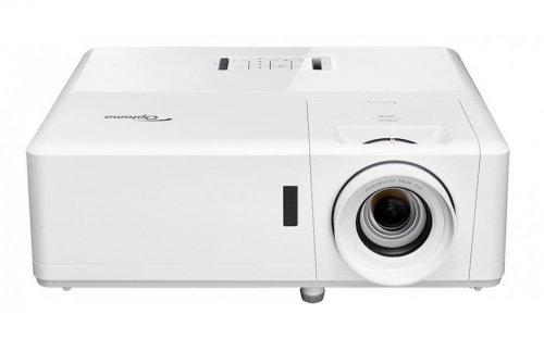 Лазерный проектор Optoma HZ40 (E1P0A44WE1Z3)