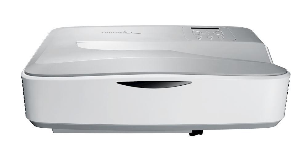 Лазерный проектор Optoma HZ45UST (95.78W01GC0R)