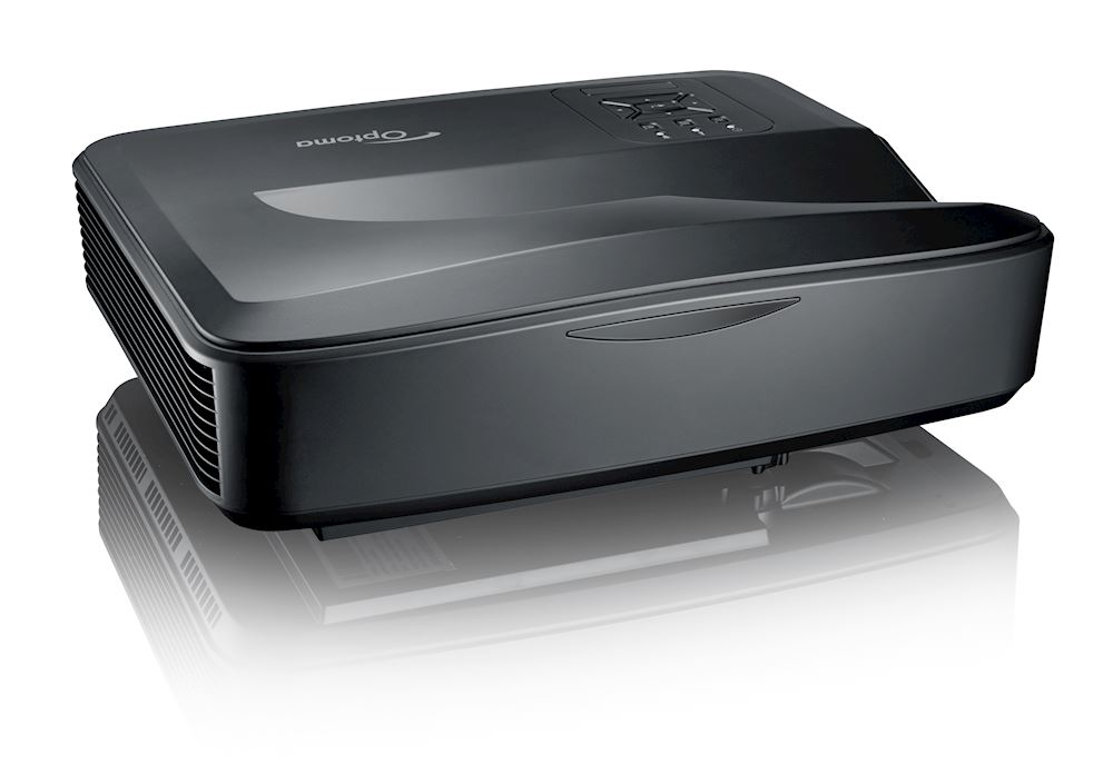 Лазерный проектор Optoma HZ48UST (H1P1A0ZBW1Z2LR)