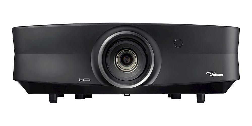 Лазерный проектор Optoma UHZ65 (E1P0A0J8E1Z1)