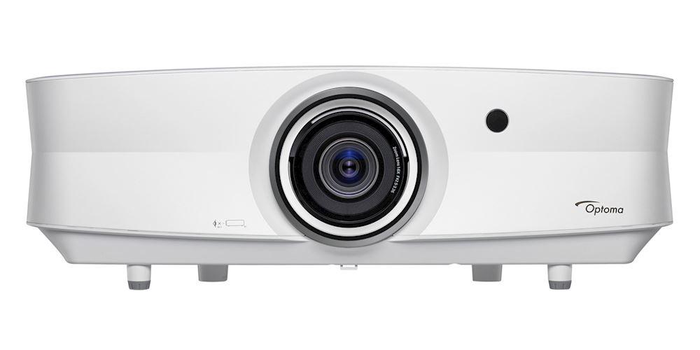 Лазерный проектор Optoma UHZ65LV (E1P0A3LWE1Z1)