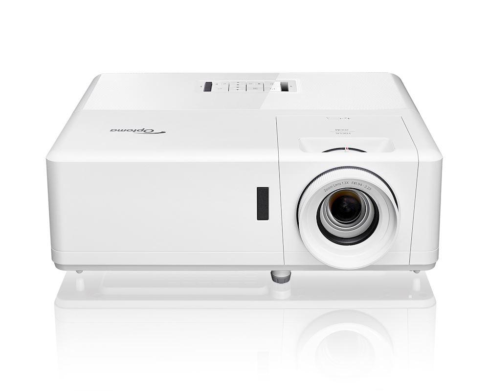 Лазерный проектор Optoma ZH403 (E1P1A44WE1Z1)
