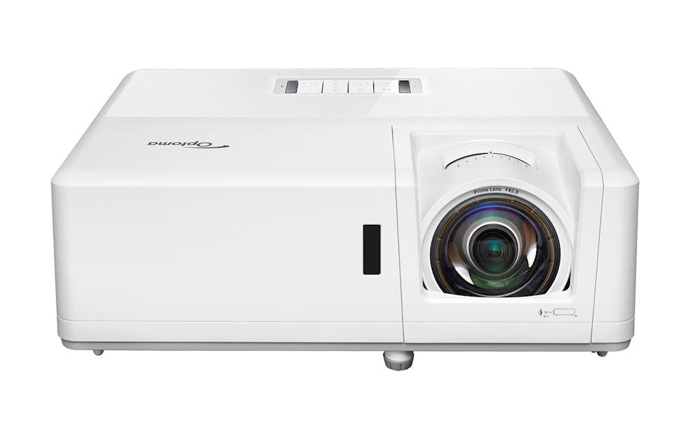 Лазерный проектор Optoma ZH406ST (E1P1A3FWE1Z1)