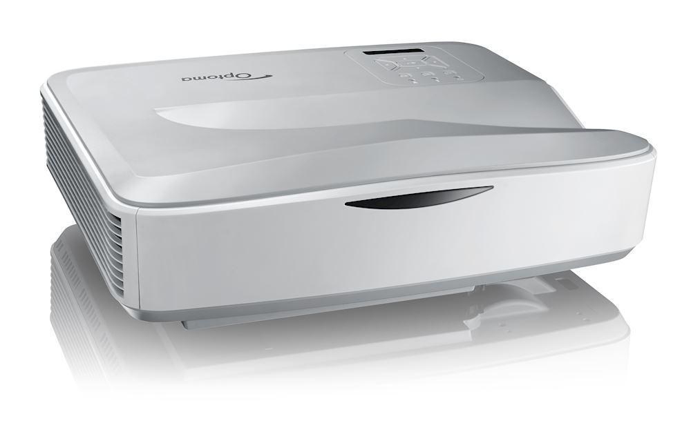 Лазерный проектор Optoma ZH420UST (H1P1AOZ5W1Z1)