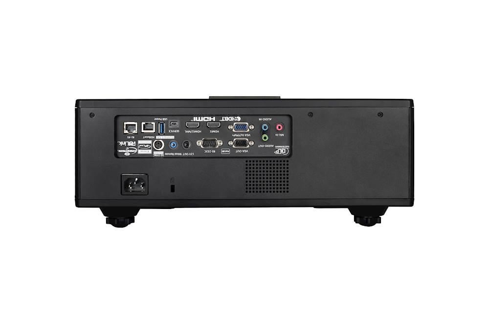 Лазерный проектор Optoma ZH500T (E1P1A19BE1Z1)