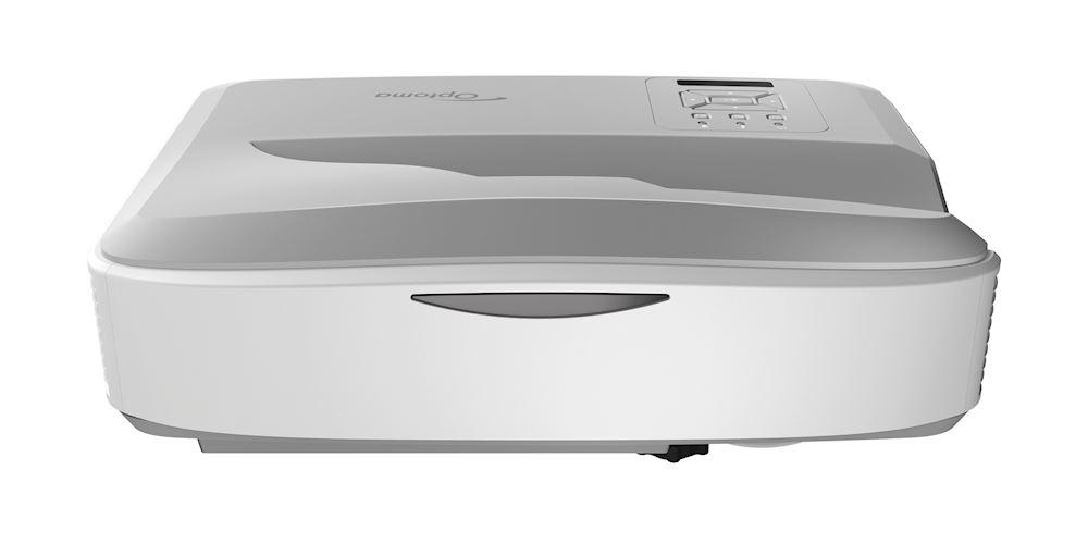 Лазерный проектор Optoma ZH500UST (E1P1A325E1Z1)