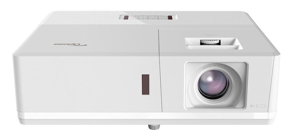Лазерный проектор Optoma ZH506 (E1P1A2SWE1Z1)
