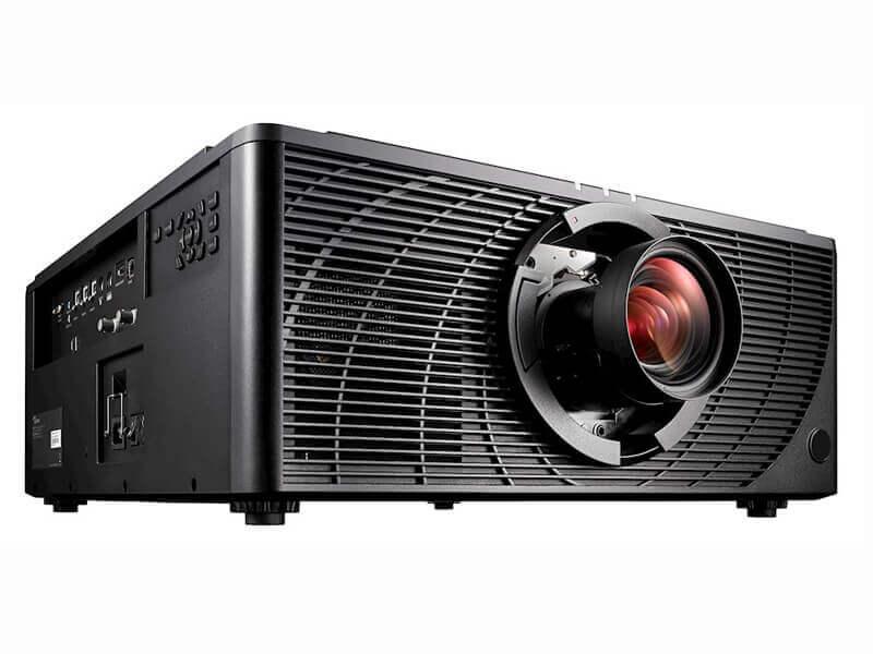 Лазерный проектор Optoma ZK1050 (H1P1A2DBE1Z1)