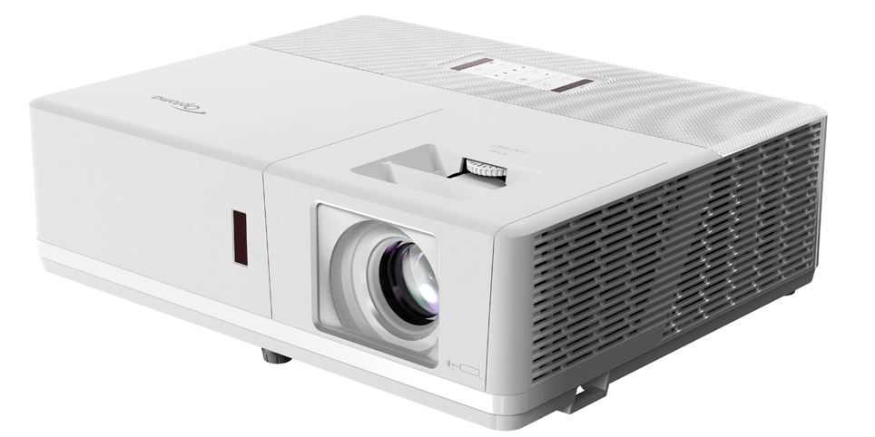 Лазерный проектор Optoma ZU506Te-W TBD (E1P1A2VWE1Z3)
