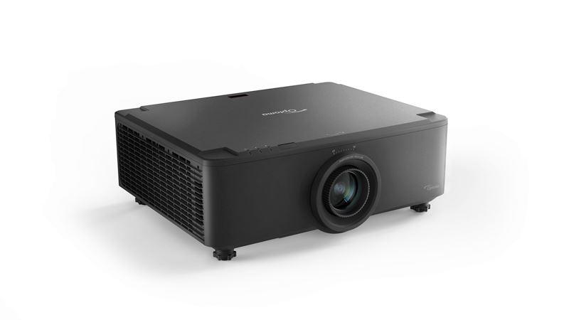 Лазерный проектор Optoma ZU720T (E1P1A3KBE1Z1)