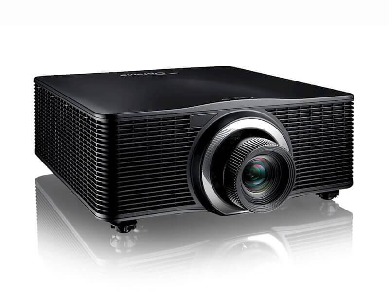 Лазерный проектор Optoma ZU860 (H1P1A3ABW1Z1)