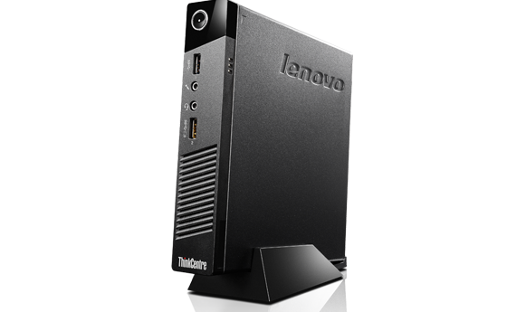 ПК Lenovo ThinkCentre M73e Tiny