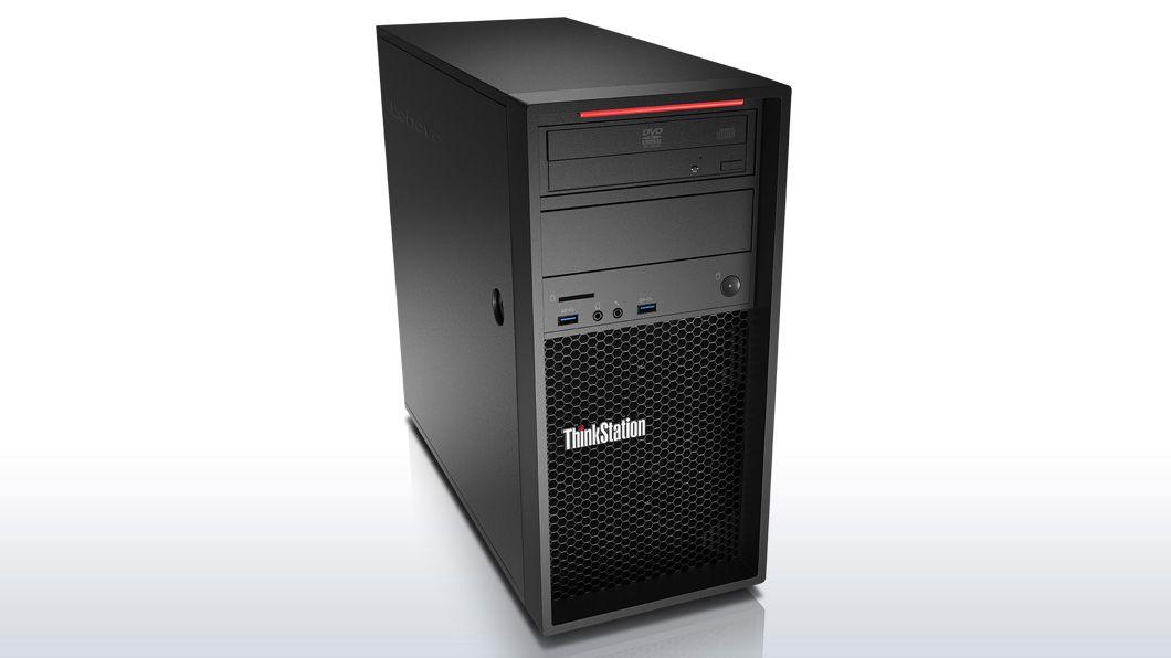 Рабочая станция Lenovo ThinkStation P310