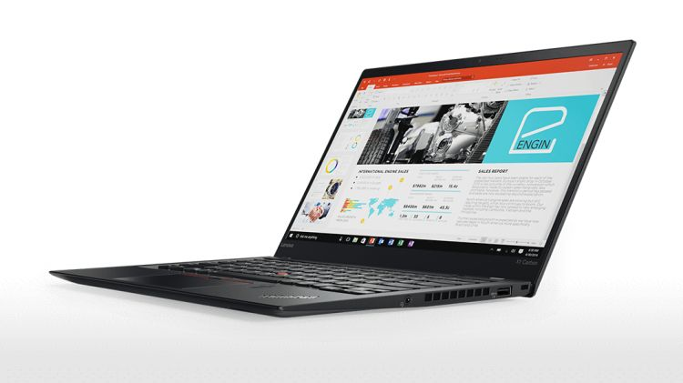 Ультрабук Lenovo ThinkPad X1 Carbon Gen5 14
