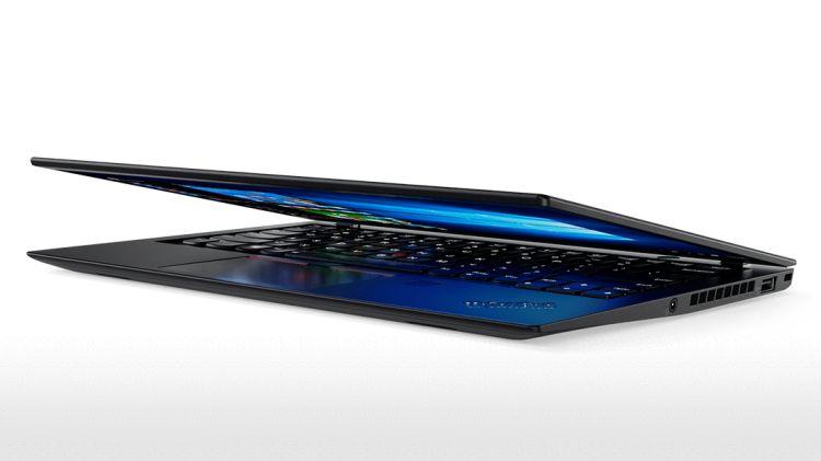Ультрабук Lenovo ThinkPad X1 Carbon Gen5 14