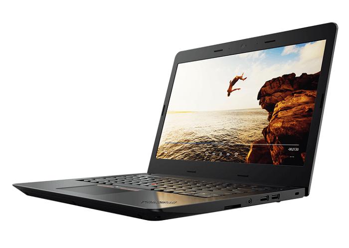 Ноутбук Lenovo ThinkPad EDGE E570 (15.6