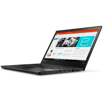 Ноутбук Lenovo ThinkPad T470 14