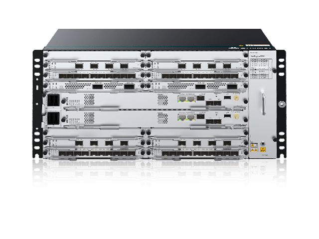 Маршрутизатор Huawei NetEngine 8000 M14