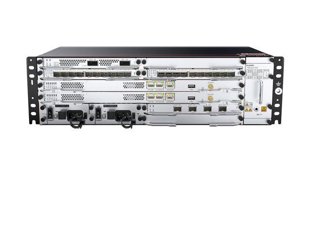 Маршрутизатор Huawei NetEngine 8000 M8