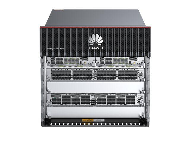 Маршрутизатор Huawei NetEngine 8000 X4