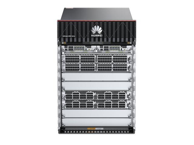 Маршрутизатор Huawei NetEngine 8000 X8