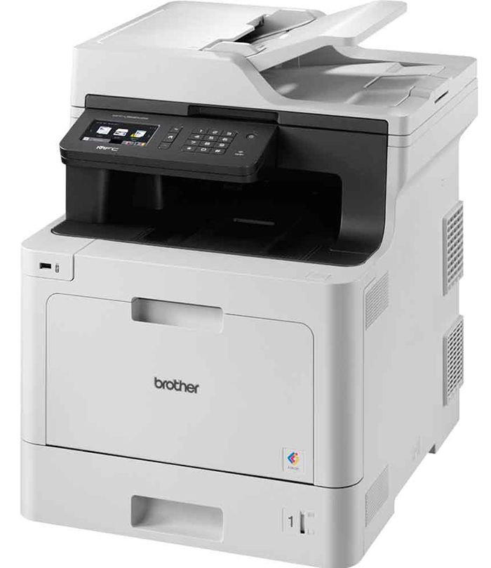 МФУ Brother MFC-L8690CDW (MFCL8690CDWR1)