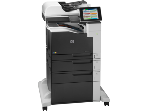 МФУ HP Color LaserJet Enterprise 700 M775f (CC523A)