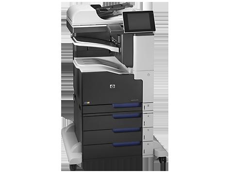 МФУ HP Color LaserJet Enterprise 700 M775z (CC524A)