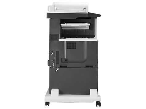МФУ HP Color LaserJet Enterprise 700 M775z+ (CF304A)