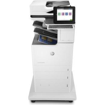 МФУ HP Color LaserJet Enterprise Flow 682z (J8A17A)