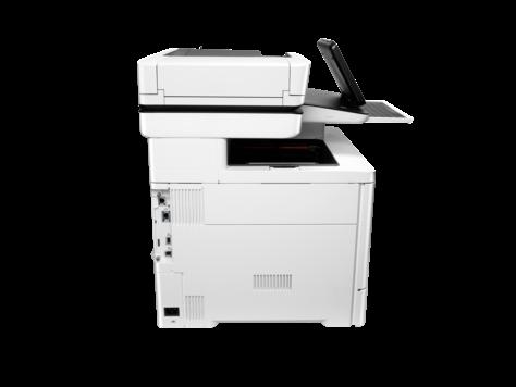 МФУ HP Color LaserJet Enterprise M577c (B5L54A)