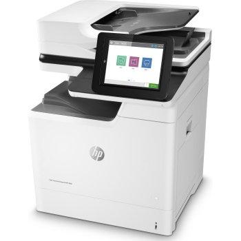 МФУ HP Color LaserJet Enterprise M681dh (J8A10A)