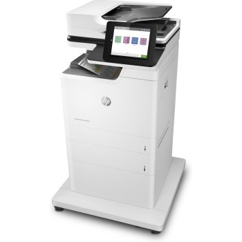 МФУ HP Color LaserJet Enterprise M681f (J8A11)