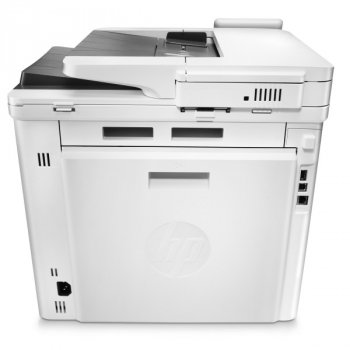 МФУ HP Color LaserJet M477fdn (CF378A)