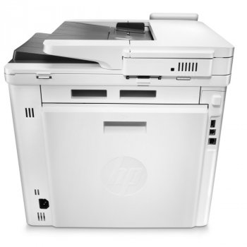 МФУ HP Color LaserJet M477fdw (CF379A)