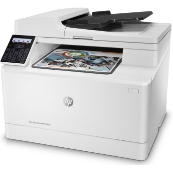 МФУ HP Color LaserJet Pro M181fw (T6B71A)
