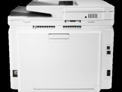 МФУ HP Color LaserJet Pro M281fdn (T6B81A)