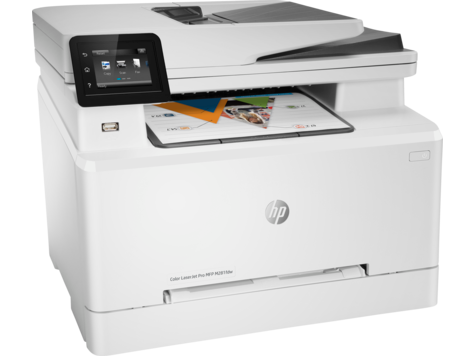 МФУ HP Color LaserJet Pro M281fdw (T6B82A)