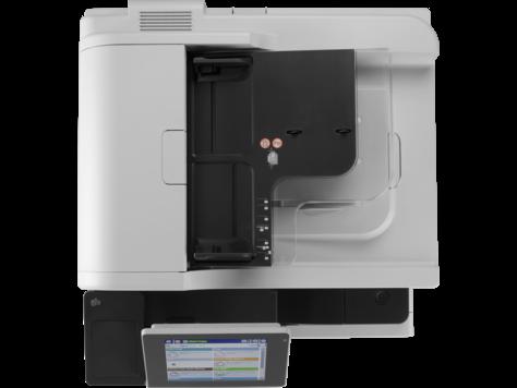 МФУ HP LaserJet Enterprise M725dn (CF066A)