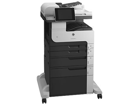 МФУ HP LaserJet Enterprise M725f (CF067A)