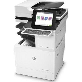 МФУ HP LaserJet Enterprise Flow M632z (J8J72A)