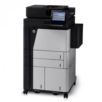 МФУ HP LaserJet Enterprise Flow M830z (CF367A)