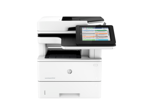 МФУ HP LaserJet Enterprise M527c (F2A81A)