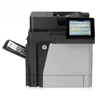 МФУ HP LaserJet Enterprise M630dn (B3G84A)