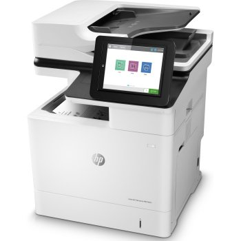 МФУ HP LaserJet Enterprise M631dn (J8J63A)