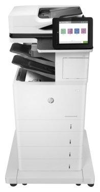 МФУ HP LaserJet Enterprise M631z (J8J65A)