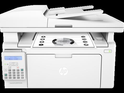 МФУ HP LaserJet Pro M132fn (G3Q63A)