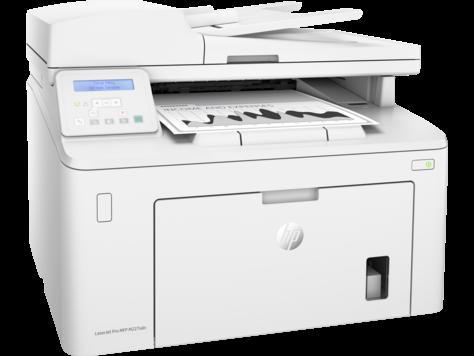 МФУ HP LaserJet Pro M227sdn (G3Q74A)