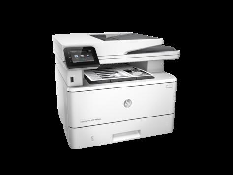 МФУ HP LaserJet Pro M426dw (F6W16A)