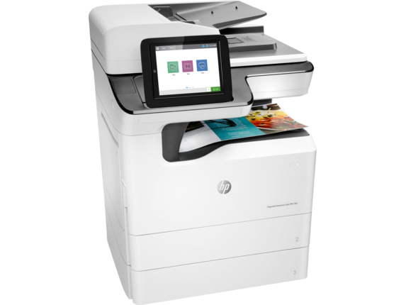 МФУ HP PageWide Enterprise 780dn (J7Z09A)